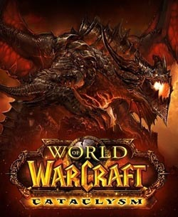 Новые питомцы в WoW Cataclysm - 6 Декабря 2010 - MMORPG ... Элийцы